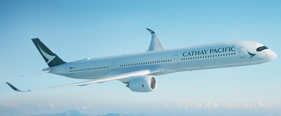 Cathay Pacific Airlines Reservations | Cancellation and Refund ...