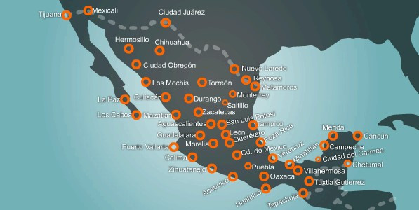 Aeroméxico Airlines