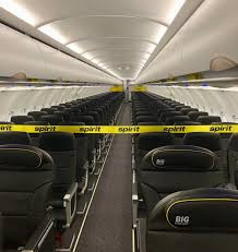 What You Should Know Before Flying Spirit Airlines