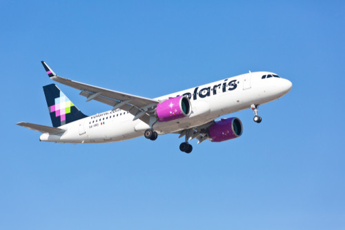 Everything you need to know about Volaris airlines