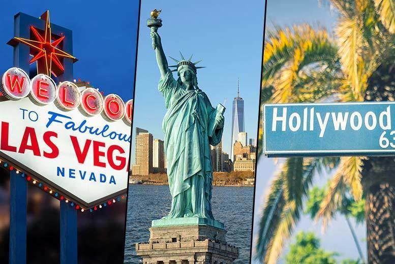 5 Top Most Dream Places In The USA