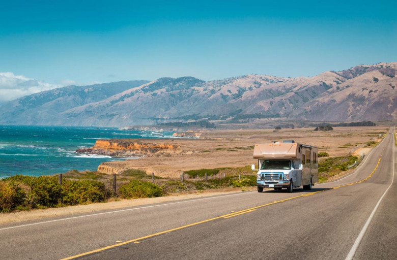 Best Road trips in the US For Amazing Experience
