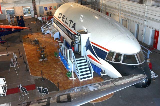 Delta Flight Museum Tour: Explore The Best